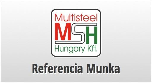 Referencia Munka