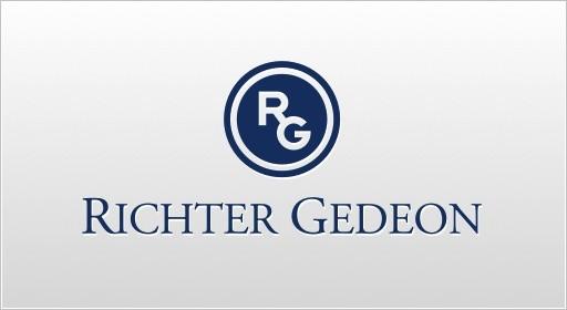 Richter Gedeon Rt