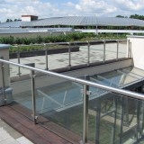 Manufacturing and Installation of Railing systems