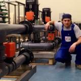 Multisteel Hungary csőszerelés munka
