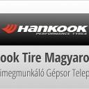 Dunaújvárosi Hankook Tire Magyarország logó