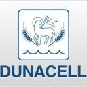 Dunaújvárosi Dunacell Kft emblémája